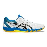 Кроссовки Asics Gel-Blade 7 Men White/Cyan