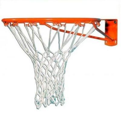 Сетка баскетбольная 6.0mm Professional White IMP-A13