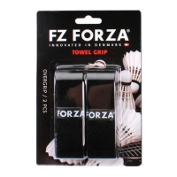 Грип FZ Forza Grip Towel x2 Black