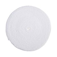 Обмотка для ручки Li-Ning Towel Grip GC100R 10m White AXJP012-5