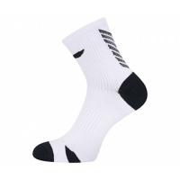 Носки спортивные Li-Ning Socks AWSP189-1 Man White/Black