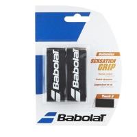 Грип Babolat Grip Sensation x2 670064 Black