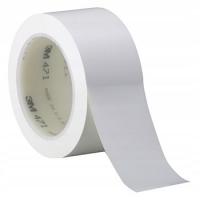 Скотч для разметки кортов виниловый 33m White