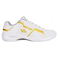 Кроссовки Yonex SHB-610CR White/Gold