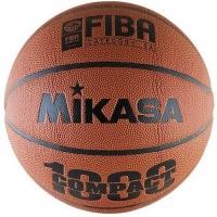Мяч для баскетбола Mikasa BQC1000 Brown