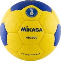Мяч для гандбола Mikasa HB 3000 Yellow/Blue
