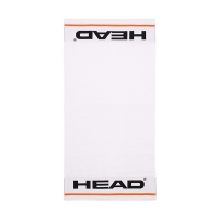 Полотенце Head Towel 100x50 White 287608