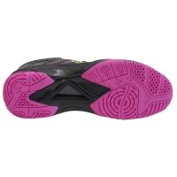 Кроссовки Kumpoo KH-D82 Black/Purple