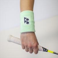 Напульсник Yonex Wristband AС42002 x1 Light Green