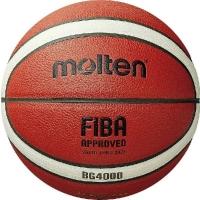 Мяч для баскетбола Molten BG4000 Orange