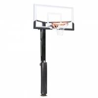 Стойка баскетбольная DFC ING54U стационарная