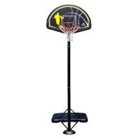 Стойка баскетбольная DFC STAND44HD2 мобильная