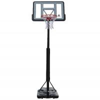 Стойка баскетбольная DFC STAND44PVC3 мобильная