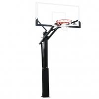 Стойка баскетбольная DFC ING60U стационарная
