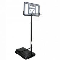 Стойка баскетбольная Мобильная Start Line 1110x850mm h2.28-3.05m Professional 021 SLP-021