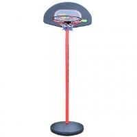 Стойка баскетбольная DFC KIDS1 мобильная