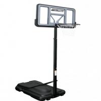 Стойка баскетбольная Мобильная Start Line 1110x750mm h2.30-3.05m Standart 020 SLP-020