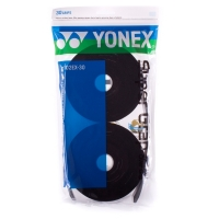 Овергрип Yonex Overgrip Super Grap х30 AC102C-30EX Black