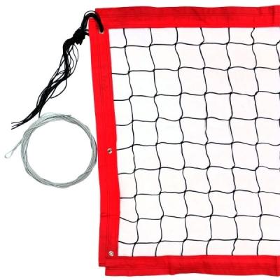 Сетка для пляжного волейбола 8.5m 3.5mm FS-PV-№15