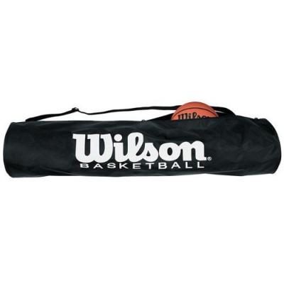 Сумка для баскетбольных мячей Tube Bag x5 Wilson WTB1810