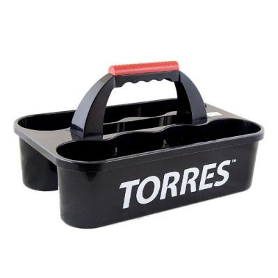 Контейнер для бутылок x8 SS1030 TORRES