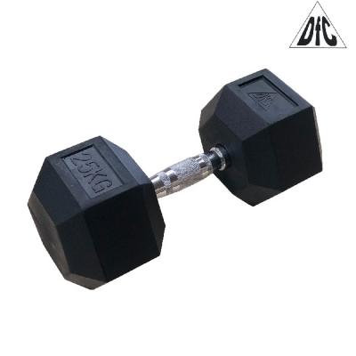 Гантель 25kg x2 DB001-25 DFC