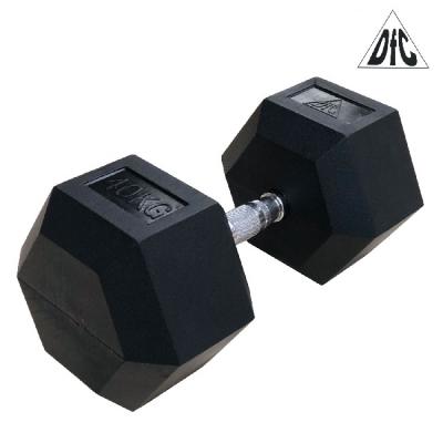 Гантель 40kg x2 DB001-40 DFC