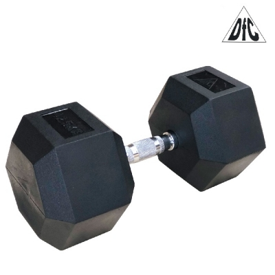 Гантель 42.5kg x2 DB001-42.5 DFC