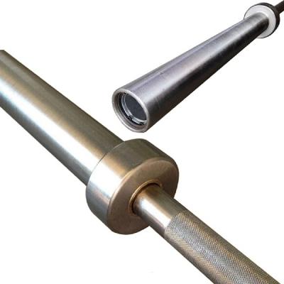 Гриф для штанги прямой 220cm 50mm POB86-20NP-50 DFC