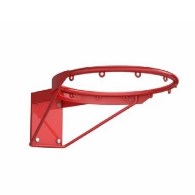 Кольцо баскетбольное Strengthen №7 Red