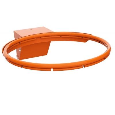 Кольцо баскетбольное AVIX Professional №7 Mass Orange