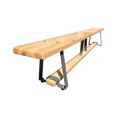 Скамья гимнастическая ATLET 3.0m IMP-A401
