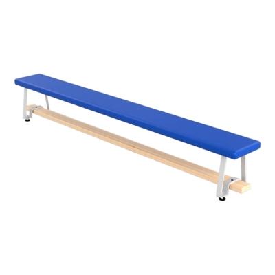 Скамья гимнастическая 2.0m Metal Legs Soft IMP-A495