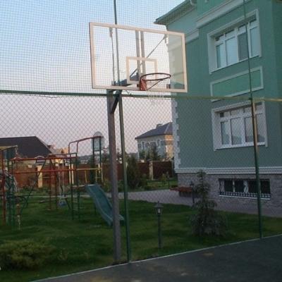 Стойка баскетбольная ATLET IMP-A158 стационарная