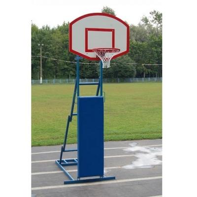 Стойка баскетбольная ATLET IMP-A14 мобильная