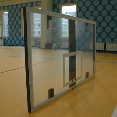 Баскетбольный щит ATLET IMP-A01