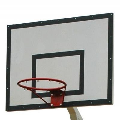 Баскетбольный щит ATLET IMP-A05