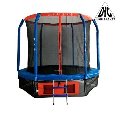 Батут DFC JUMP BASKET 8ft 8FT-JBSK-B