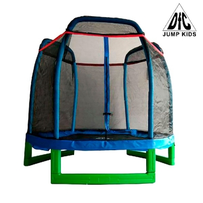 Батут DFC JUMP KIDS 7 Blue 7FT-JD-B