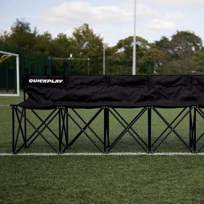 Скамья для команды Pro Bench 6P PB6 Quickplay