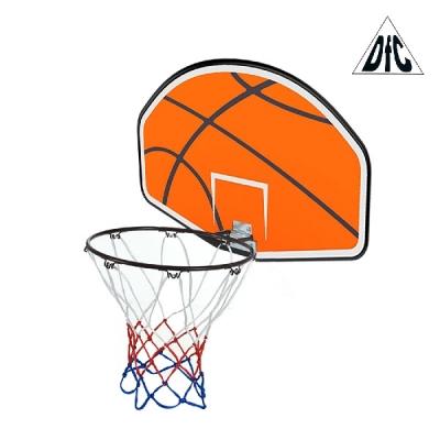 Баскетбольный щит DFC BAS-JUMP