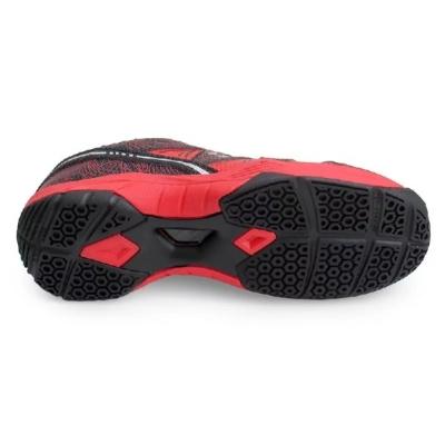 Кроссовки Kumpoo KH-D22 Red/Black