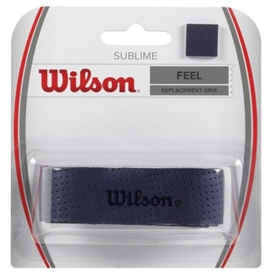Грип Wilson Grip Sublime x1 Blue WRZ4202BL