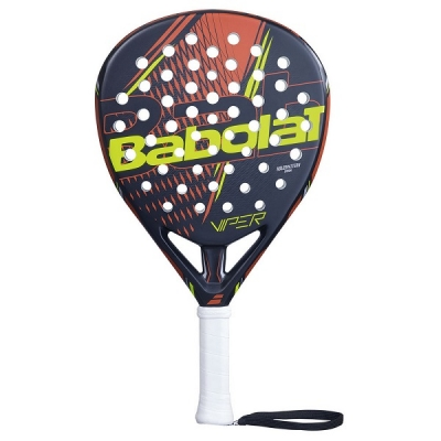 Ракетка для Paddel Babolat Viper Black/Orange 150078