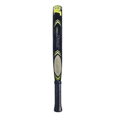 Ракетка для Paddel Babolat Defiance Carbon Black/Yellow 150077
