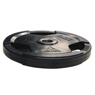 Диск c хватом 51mm 25kg Black WP015-51-25 DFC