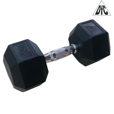 Гантель 15kg x2 DB001-15 DFC