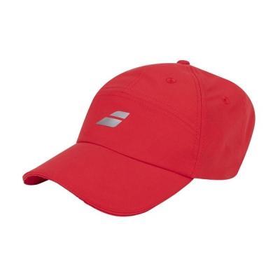 Кепка Babolat Microfiber 5027 Red 5UA1222
