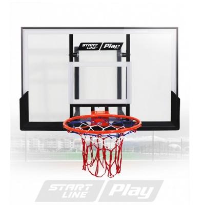 Баскетбольный щит Start Line SLP-110