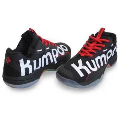 Кроссовки Kumpoo KHR-D72 Black